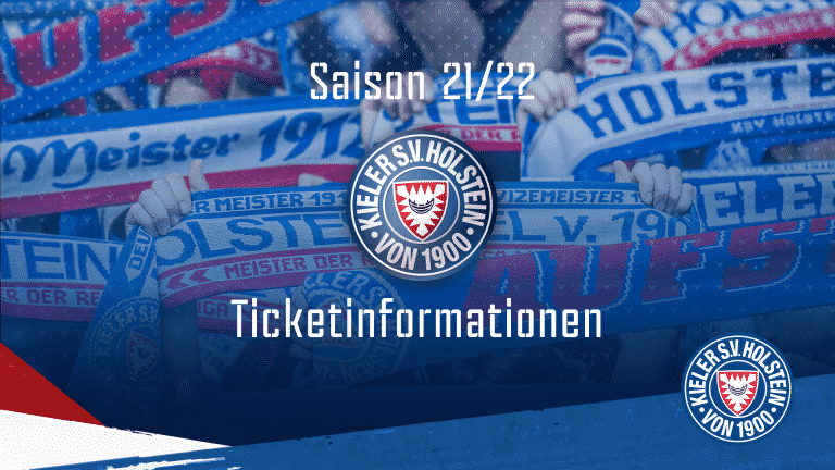 Read more about the article Ticketinformationen 2021/22
