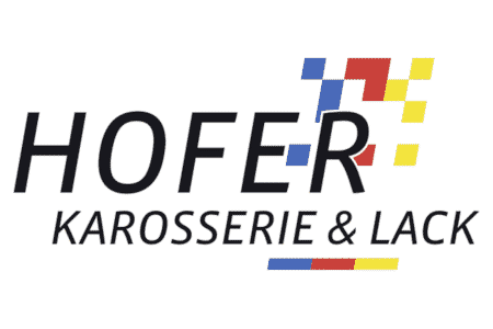 Logo Homepage Hofer